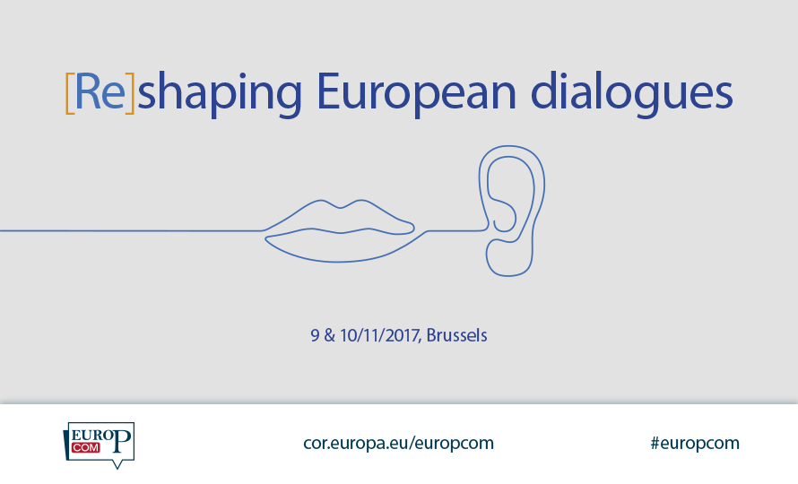 What communicatEU? EuroPCom 2017: the European Public Communication Conference