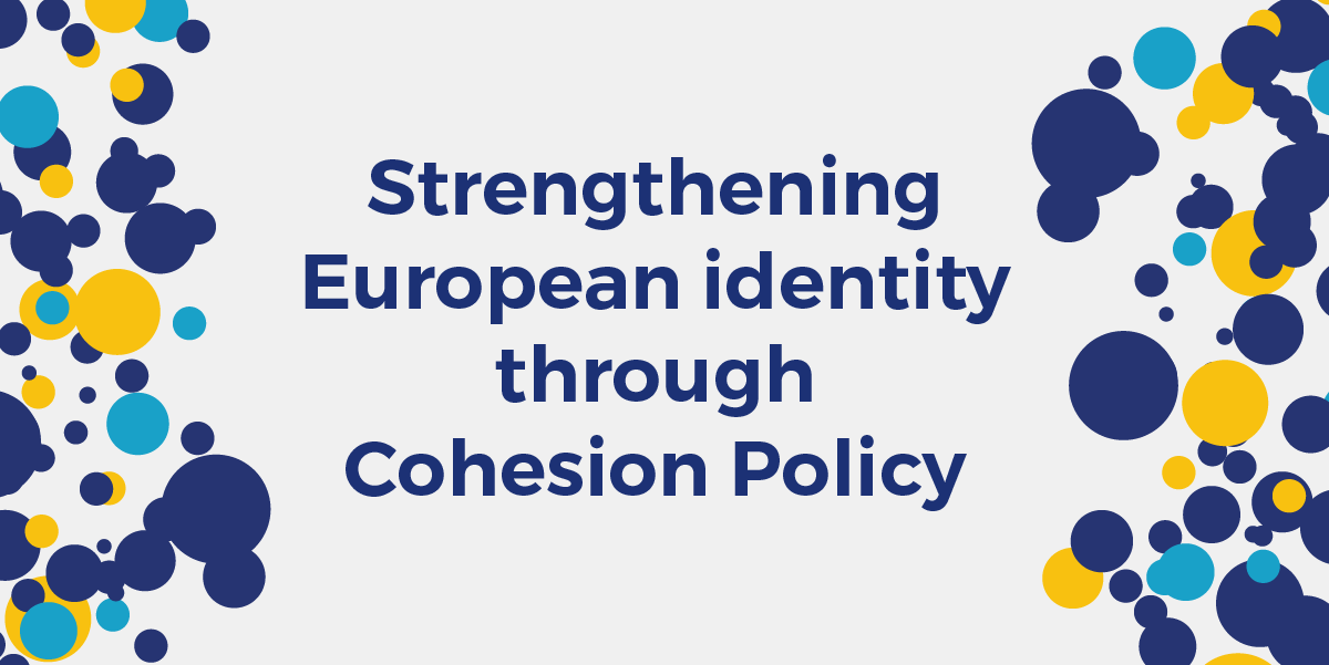 """Strengthening European identity through Cohesion Policy"": the PERCEIVE Conference in Bucharest"