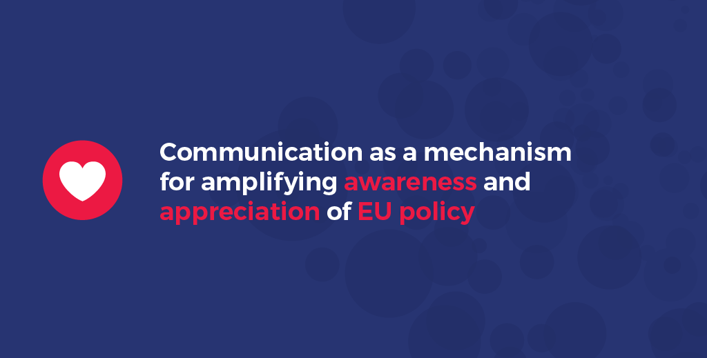 Communicating Cohesion Policy: what is the impact on local audiences?