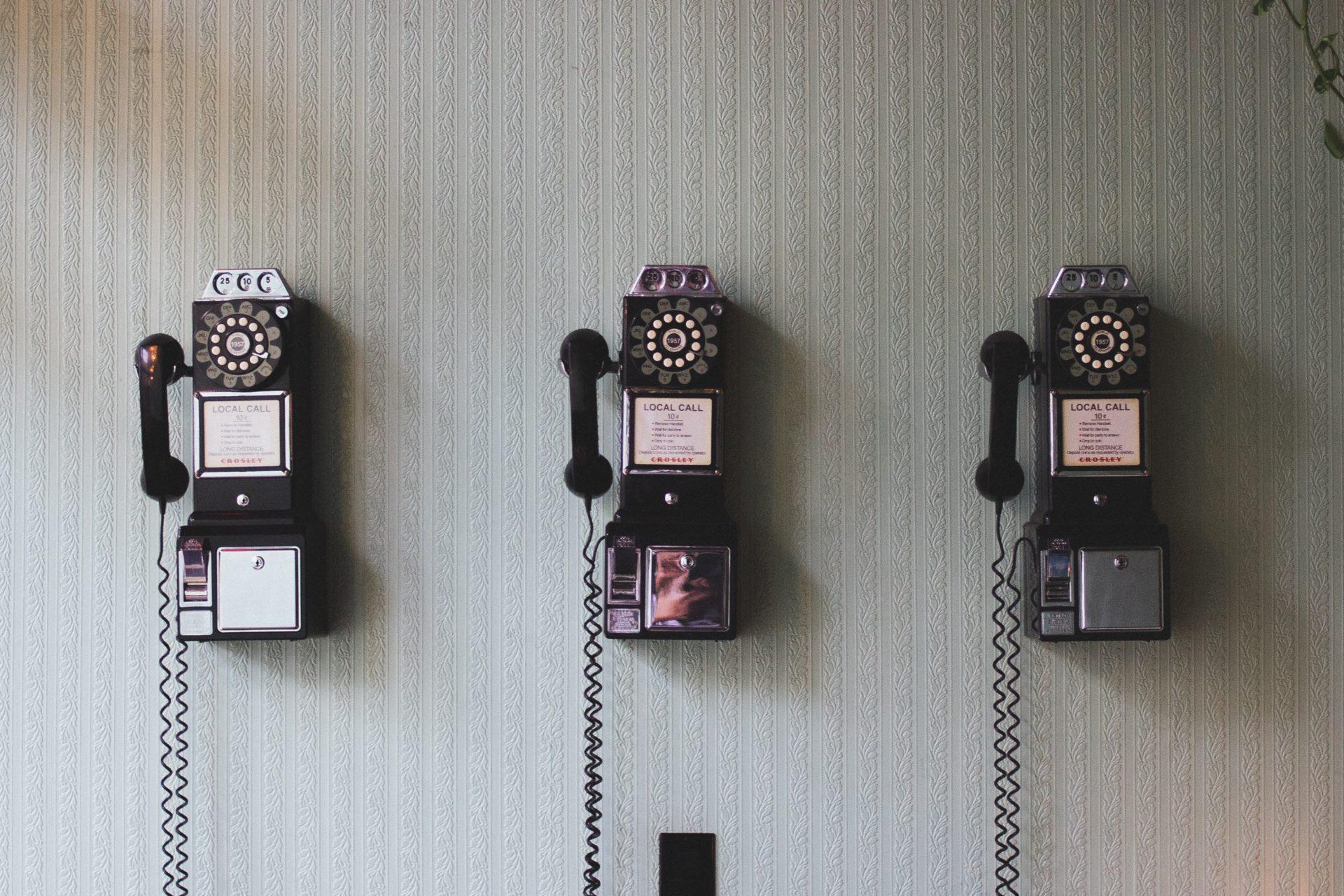 Today's communication scenario: is the public sector prepared?